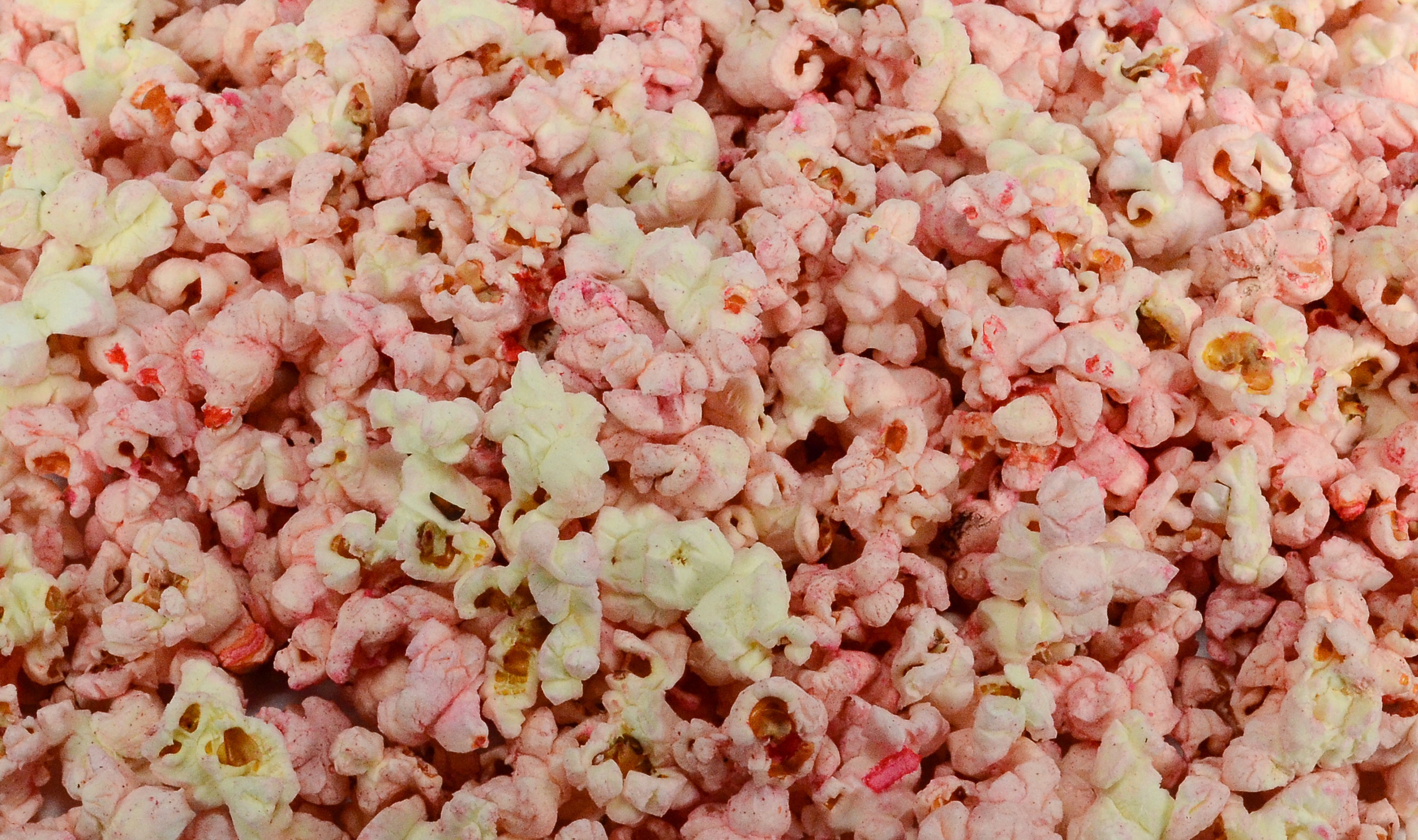 bulk colored popcorn